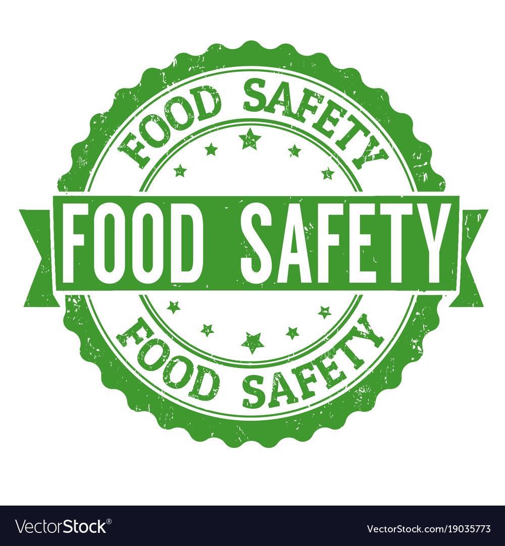 အာဟာရ/ အစားအစာဘေးကင်းလုံခြုံမှု/GAP/HACCP