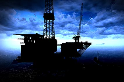 Oil & Gas Sector