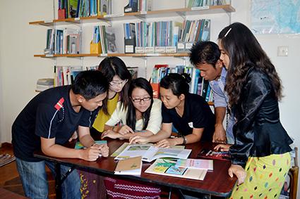 Spectrum Bookshop